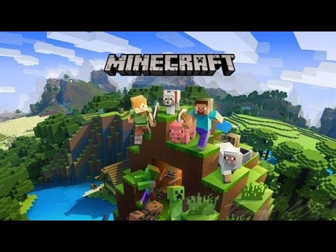 Minecraft Pocket Edition v1.8.0.10 FULL APK (MCPE 1.8.0.10 / Beta)